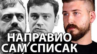 Borko će dobiti jedan ozbiljan zidarski šamar, Sergej je sledeći na listi! - Beli Preletačević 2020