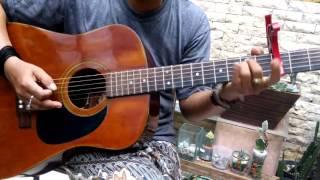 Ibu (Iwan Fals) - Belajar Gitar By Yans Shine ARC