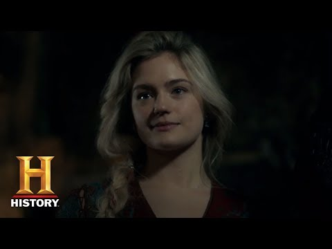 Vikings: Ivar Introduces His New Queen | 'Murder Most Foul' Airs Dec. 5 at 9/8c | History