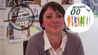 Agents 008 : Florence, infirmière auprès des personnes âgées