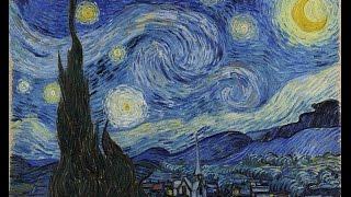 Vincent Van Gogh   The Starry Night (1889)