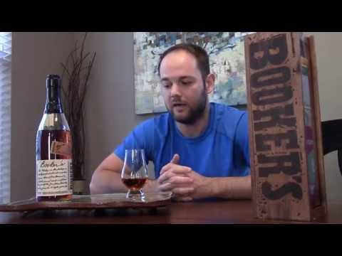 A review of Booker's Small Batch Bourbon – Bluegrass Batch