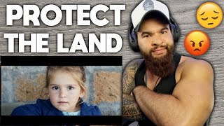 THEY NEED OUR HELP!!! System Of A Down - Protect The Land (REACTION)