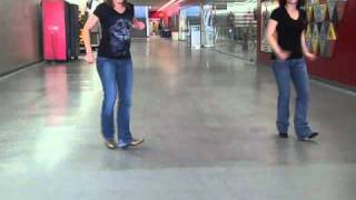 Country Girl Shake It for Me Line Dance
