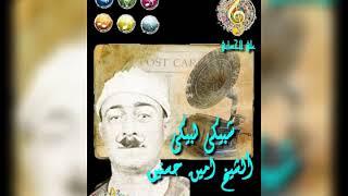 تحميل اغاني الشيخ امين حسنين /شبيكي لبيكي /علي الحساني MP3
