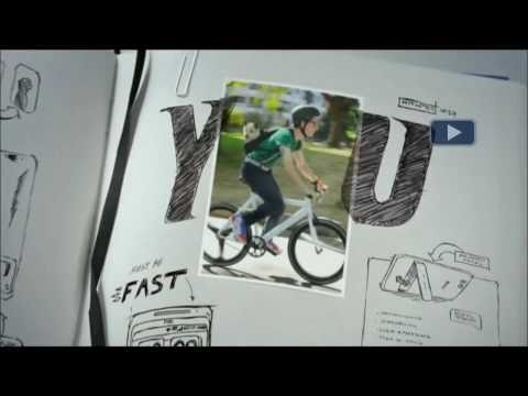 Verizon Commercial for HTC Thunderbolt (2011) (Television Commercial)