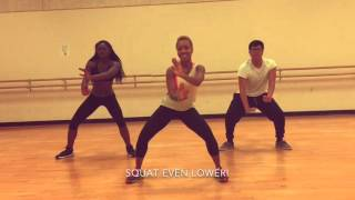 Squat Song by JennyJam Fitness
