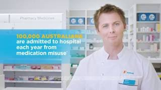 Amcal Medication Review TVC 30sec