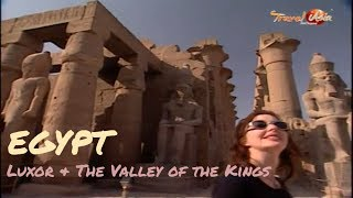 Egypt - Luxor And The Valley Of The Kings