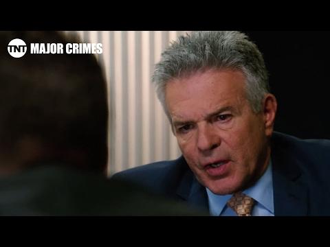 Major Crimes 4.03 (Preview)