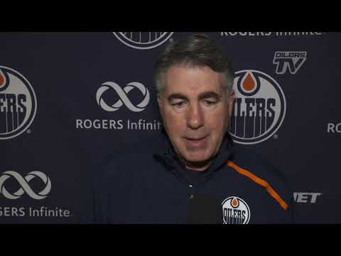 RAW | Coach Tippett 11.11.19