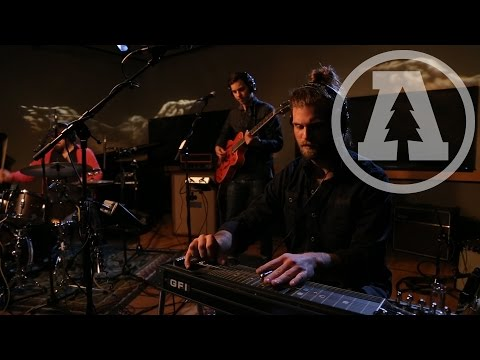 Escondido - Leaving Brooklyn - Audiotree Live (4 of 6)