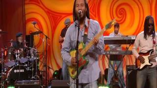 Ziggy Marley performs I Love You Too @ The Tonight Show with Conan O' Brian