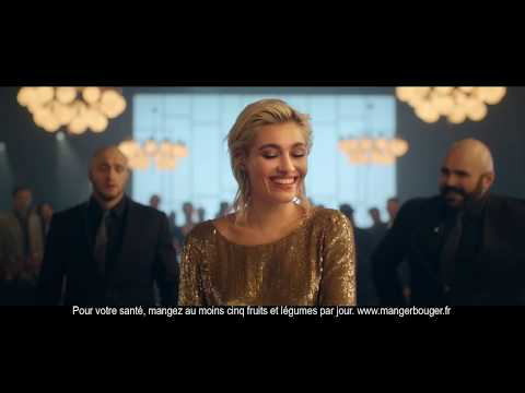 Schweppes Commercial - What do you expect ?