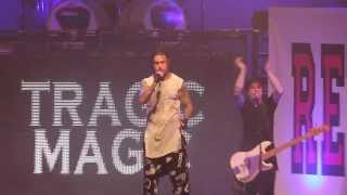 Falling In Reverse Tragic Magic Live at The Regency Ballroom HD