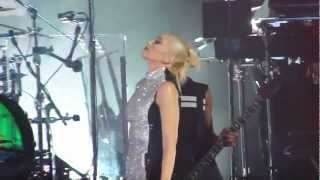 No Doubt Live- End it on This NDNight6 Gibson
