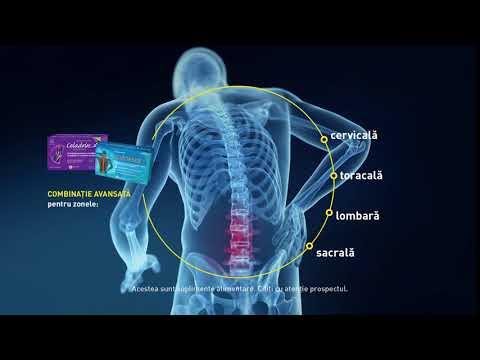 Inflamația cheie a articulațiilor
