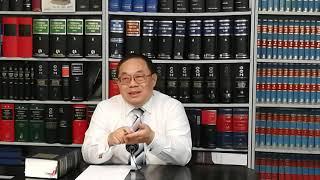「陳震威大律師」之 國慶大閱兵 與 鎗轟青年案