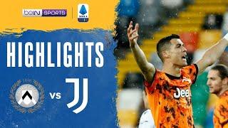 Udinese 1-2 Juventus Pekan 34