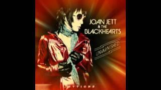 Joan Jett - Crimson & Clover LIVE ( Japan Only )