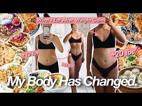 Pierde știința în greutate