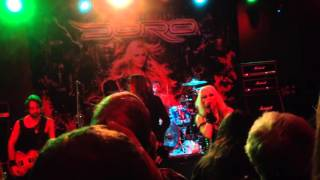 Doro Pesch - Burning The Witches @ Empire (formerly Jaxx) - March 4, 2015