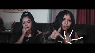 "Blaatina ""I Can"" prod. BeatDilla (Official Music Video)"