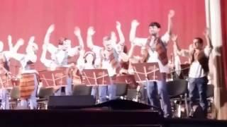 """НАОНІ , концерт 31.12.2016  """"5 годин до Нового Року"""""""