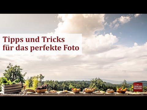 Tipps und Tricks für das perfekte Foto