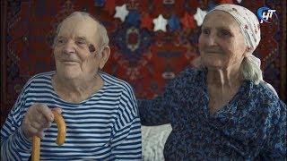 Состоялась премьера документального фильма новгородского журналиста Михаила Мордасова «Переживем»