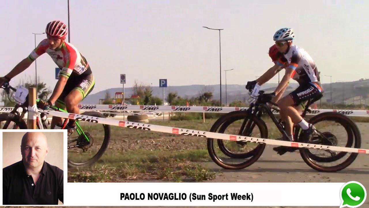 Intervista a Paolo Novaglio
