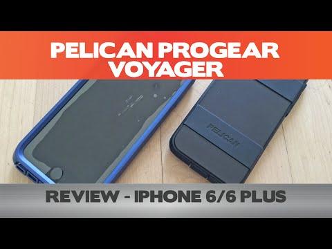 Pelican ProGear Voyager Review - iPhone 6/6 Plus