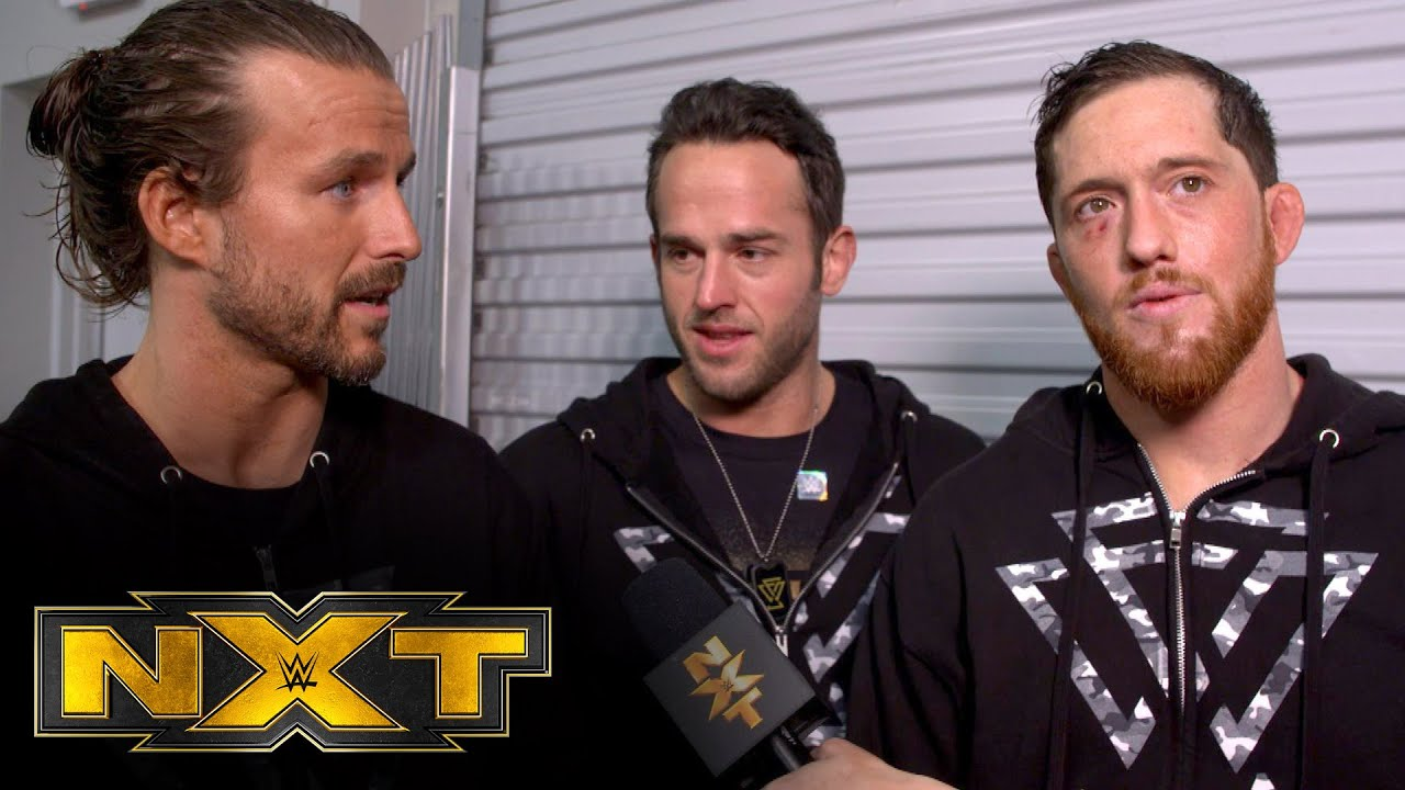 "Adam Cole On His Recent NXT Actions: ""I'll Talk When I Wanna Talk"""