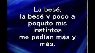 Y Asi Fue -Letra- Julion Alvarez