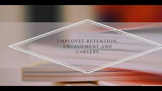 EMPLOYEE RETENTION AND ENGAGEMENT | HUMAN RESOURCE MANAGEMENT | IN URDU | HINDI | FOR BBA | MBA
