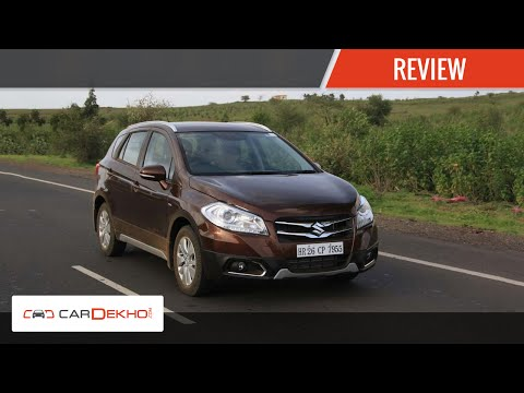 2015 Maruti Suzuki S Cross | Review of Features | CarDekho.com