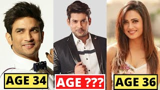 New List Of 11 Bollywood Actors Who Died In Young Age - Sidharth Shukla, Sushant Singh Rajput
