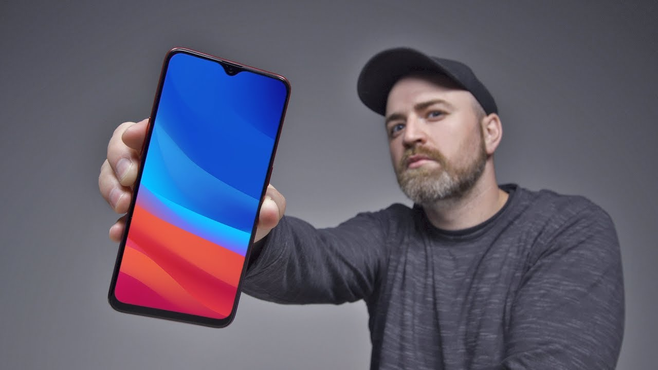 Is This The Best Smartphone Notch Yet? thumbnail