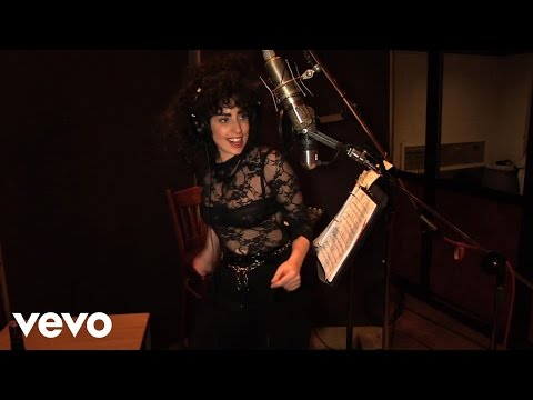 I Can't Give You Anything But Love Lyrics – Lady Gaga