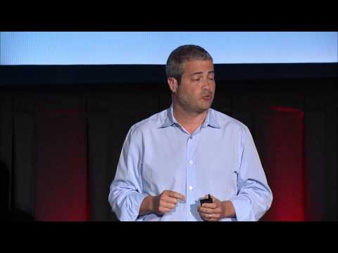 The social brain and its superpowers: Matthew Lieberman, Ph.D. at TEDxStLouis