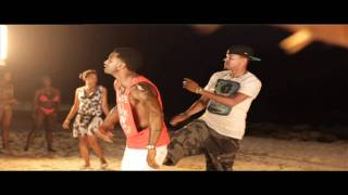 """J. Cole feat. Trey Songz - """"Can't Get Enough"""" [BEHIND THE SCENES]"""