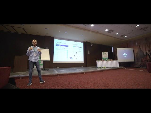 Peter Bolebruch: Jak si vybudovat funkční digitální ekosystém