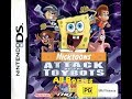 Nicktoons: Attack Of The Toybots ds All Main Bosses