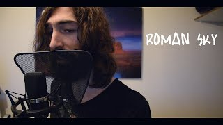 Avenged Sevenfold - Roman Sky ( Live Vocal Cover)