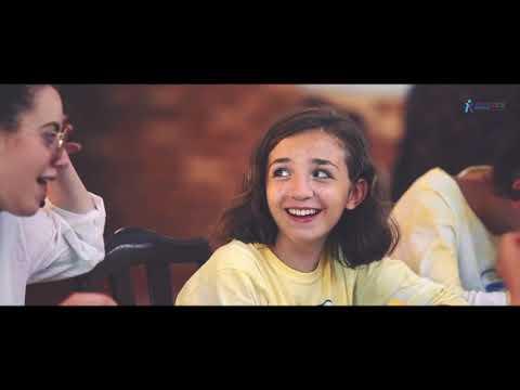 Alef Kids badacsonytomaji tábor – 2019