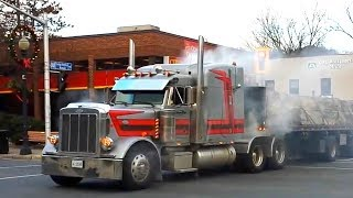 SEMI TRUCKS CRASHES | ACCIDENTS INVOLVING SEMI TRUCKS | TOP SEMI CRASH CLIPS