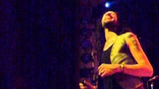 """Juliana Theory """"Duane Joseph"""" (Live) Pittsburgh, PA"""