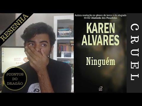 NINGUÉM - KAREN ALVARES | BERTIL KENJIRO