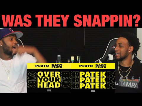 Future & Lil Uzi Vert – Over Your Head & Patek | Official Audio | FIRST REACTION