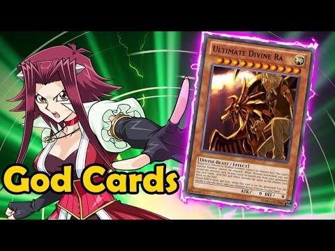 God Card Support - Custom Card Reviews